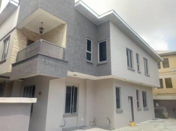 4 Bed Room Semi Detached Duplex, Lekki Phase 1, Lekki, Lagos, Semi-detached Duplex for Rent