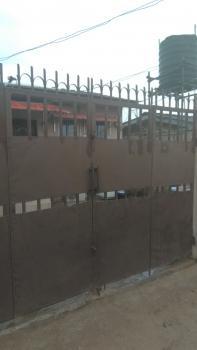 Well Finished and Modernized 2nos 2-bedroom Lsdpc Bungalows at Iletunmi Street Off Iyun Street Beside Stadium Hotel Surulere Lagos, Iletunmi Street Off Iyun Street Beside Stadium Hotel Surulere Lagos State, Alaka, Surulere, Lagos, House for Sale