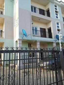 Nicely Finished 3 Bedroom Flat, Jahi, Abuja, Mini Flat for Rent