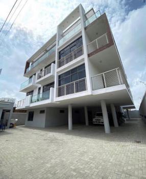 Elegantly Built 3  Bedroom Flat + Bq, Mojisola Onikoyi Estate, Ikoyi, Lagos, Flat for Sale
