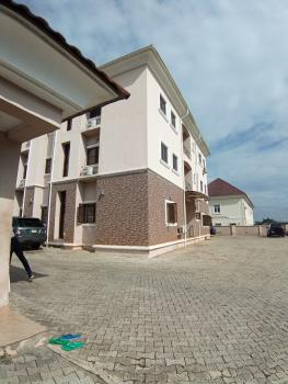 Luxury 3 Bedroom Flats, Katampe Extension, Katampe, Abuja, Flat for Rent