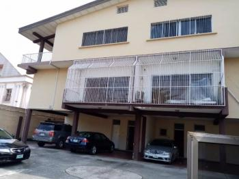 2 Bedroom Flat with Swimming Pool, Parkview, Ikoyi, Lagos, Flat for Rent