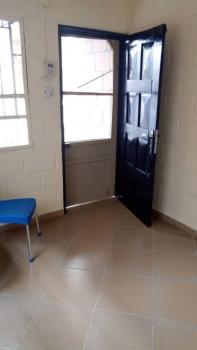 Neat Mini Flat, By Grammer School, Ojodu, Lagos, Mini Flat for Rent