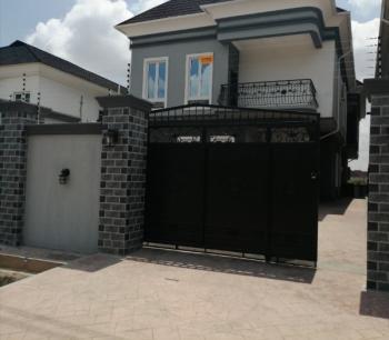 Sophisticated Newly Built 5 Bedroom Detached + Executive 2 Bedroom Flat, Phase 2 Shangisha, Gra, Magodo, Lagos, Detached Duplex for Sale