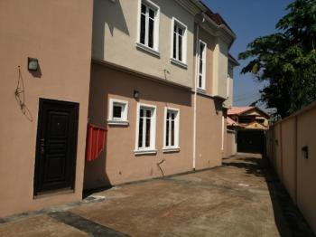 Newly Built 2 Units of 2 Bedroom Executive Flat with Car Park for 6 Cars +, Phase 2 Shangisha, Gra, Magodo, Lagos, Block of Flats for Sale