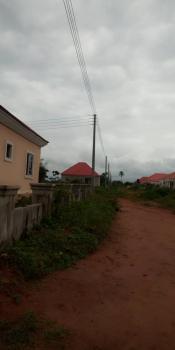 Plots  of Land, Enu Ani, Close to Asaba Airport, Asaba, Delta, Mixed-use Land for Sale