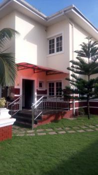 a Tastefully Finished 4 Bedroom Semi-detached Duplex with 1 Room Bq, Apo, Abuja, Semi-detached Duplex for Rent