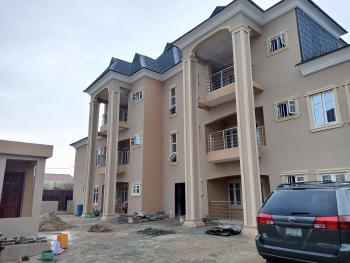Newly Built Spacious 3 Bedroom Flat, Ago Palace, Isolo, Lagos, Flat for Rent