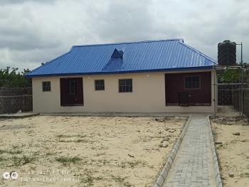 a Plot of Land with a Standard 3 Bedroom Bq, Iyana School, Iba, Ojo, Lagos, Residential Land for Sale