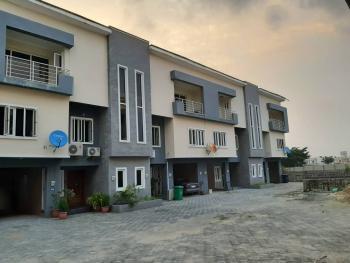 5 Bedroom Terrace Houses, Ocean Bay Estate, Off  Orchid Road, Oniru, Victoria Island (vi), Lagos, Terraced Duplex for Sale