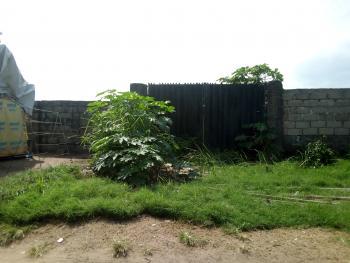 2 Plots of Land Fence Round, Agodo, Eleko, Ibeju Lekki, Lagos, Residential Land for Sale