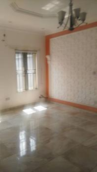 Standard 4 Bedroom Duplex with a Room Bq, Omole Phase 2, Ikeja, Lagos, Semi-detached Duplex for Rent
