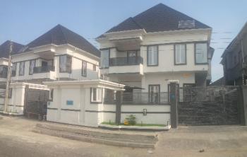 Tastefully Finished 5 Bedroom Fully Detached Duplex, Chevy View Estate, Lekki, Lagos, Detached Duplex for Rent