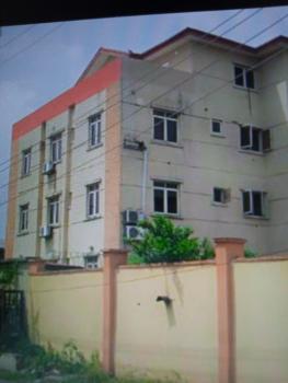 3 Bedroom Flat on 4th Floor, Ogundana Street, Allen, Ikeja, Lagos, Block of Flats for Sale