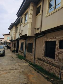 2 Bedroom Flat (upstairs with a Prepaid Meter), Kara, Opic, Isheri North, Lagos, Flat for Rent