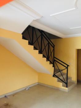 3 Bedroom Duplex, Shangisha Phase 2, Gra, Magodo, Lagos, Semi-detached Duplex for Rent