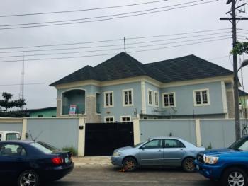 4 Bedroom Detached Duplex with a Bq, Shangisha Phase 2, Gra, Magodo, Lagos, Detached Duplex for Rent