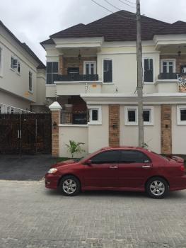 Newly Build Fully Detached 4bedroom Duplex with Bq, Ikota Villa Estate, Lekki, Lagos, Detached Duplex for Rent