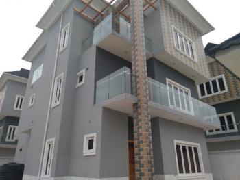 Luxury 4 Bedroom Detach House, Salem, Lekki, Lagos, Detached Duplex for Rent