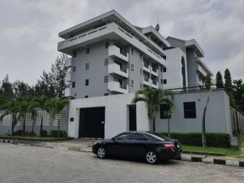 Fantastic Luxury Block of Flats Sitting on 2100sqm Land, Banana Island, Ikoyi, Lagos, Block of Flats for Sale