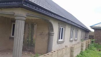 3 Bedroom Flat with 2 Sitting Room, Interpol, Ijoko, Sango Ota, Ogun, Detached Bungalow for Sale