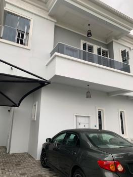 4 Bedroom Semi-detached, Chevron Drive, Chevy View Estate, Lekki, Lagos, Semi-detached Duplex for Rent