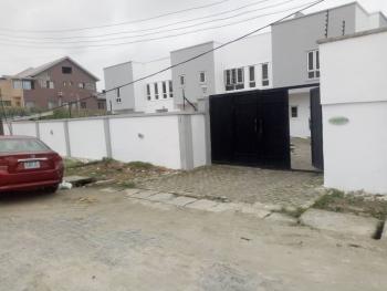 Neatly Renovated 4 Bedroom Terraced Duplex, Bakare Estate,  Also Accessible Vai Bera Estate, By Chevron Drive, Agungi, Lekki, Lagos, Terraced Duplex for Rent