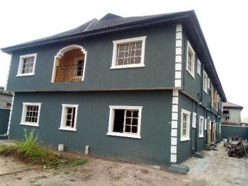 Newly Built Executive Flat, Bucknor, Oke Afa, Isolo, Lagos, Flat for Rent