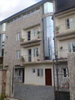 8 Units Of 2 Bedroom Flats Plus Studio Apartments, , Ikeja, Lagos, 2 Bedroom Flat / Apartment For Rent