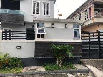 Newly Built of 5 Bedroom Fully Detached Duplex, Osapa, Lekki, Lagos, Detached Duplex for Sale