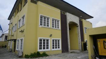 40sqm Office Space, Hub 28, Prince Bode Adebowale Crescent, Off Chief Collins, Lekki Phase 1, Lekki, Lagos, Office Space for Rent