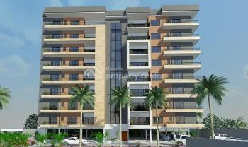 Jenkins Court Luxury 3 Bedroom Flat, Victoria Island (vi), Lagos, House for Sale