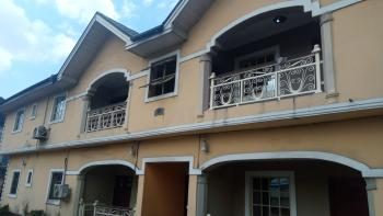 Luxury 2 Bedroom Flat, Off Peter Odili Road, Trans Amadi, Port Harcourt, Rivers, Flat for Rent
