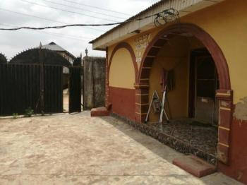 5 Bed Rooms Bungalow with C of O, 1, Taiwo Block Bus Stop, Agbado - Ijoko Road., Agbado, Ifo, Ogun, Semi-detached Bungalow for Sale