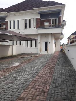 Newly Built 4 Bedroom Duplex, Divine Homes, Thomas Estate, Ajah, Lagos, Detached Duplex for Rent