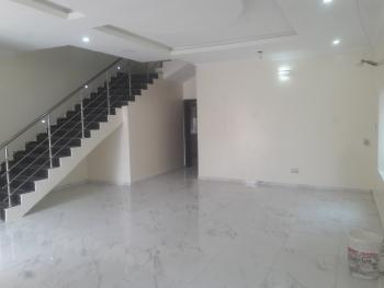 Brand New Luxury 4 Bedroom Semi Detached Duplex Plus a Room Bq, Ikate Elegushi, Lekki, Lagos, Semi-detached Duplex for Rent