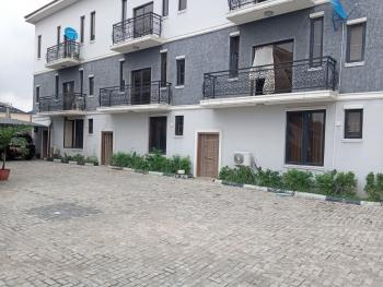 Luxury Self Serviced 4 Bedroom Terrace Duplex, Off Tf Kuboye Street, Lekki Phase 1, Lekki, Lagos, Terraced Duplex for Rent