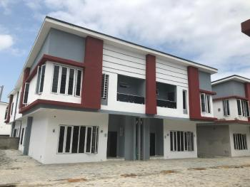 Newly Built Luxury 4 Bedroom Semi-detached Duplex with  a Bq- Swimming Pool,gym in a Service Estates at Lekki Epe Expressway Vgc, Lekki Epe Expressway, Vgc, Lekki, Lagos, Semi-detached Duplex for Sale