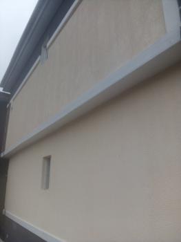 Newly Built 1 Bedroom, Off Just Rite Road, Bemil Estate, Ojodu, Lagos, Mini Flat for Rent
