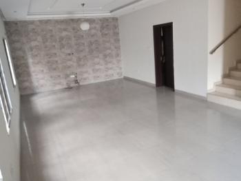 Luxury 4 Bedroom Semi Detached House, Lekki Phase 1, Lekki, Lagos, Semi-detached Duplex for Rent