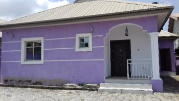 3 Bedroom Detached Bungalow with Bq, Off Gilbert Odion Street, Thomas Estate, Ajah, Lagos, Detached Bungalow for Rent