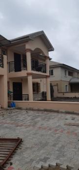 Newly Built 4 Bedroom Semi Detached Duplex with Bq, Mega Mound Estate, Lekki Phase 1, Lekki, Lagos, Semi-detached Duplex for Rent