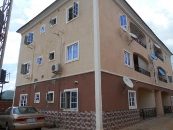 2 Bedroom Flat, Lugbe Crd, Lugbe District, Abuja, Flat for Rent