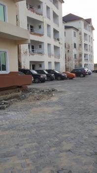 a Carcass Spacious 3 Bedroom  Flat, Phase 1, Lekki Gardens Estate, Ajah, Lagos, Flat for Sale