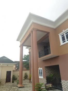4 Bedroom Duplex, Ado, Ajah, Lagos, Detached Duplex for Rent