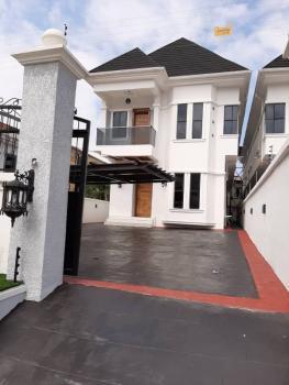 Lovely 5 Bedroom Detached House, Osapa, Lekki, Lagos, Detached Duplex for Sale