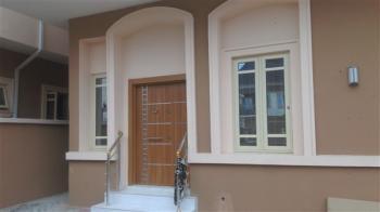Luxury 5 Bedroom Flat with 1 Bedroom Bq, 40, William Onoh Street, Off Uba Road, Chevy View Estate, Lekki, Lagos, Detached Duplex for Rent