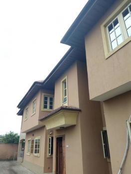 4 Unit of 3 Bedroom Flat, Ado Road, Ajah, Lagos, Flat for Sale