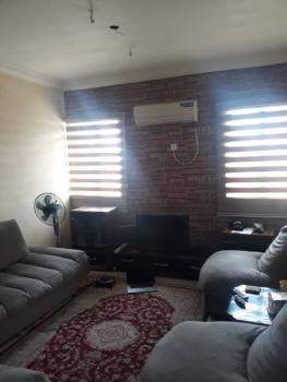 Well Renovated and Tastefully Finished 2 Bedroom Flat, Zone 3, Wuse, Abuja, Flat for Sale