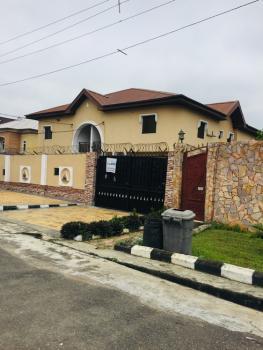4 Bedroom Dduplex, Shangisha Phase 2, Gra, Magodo, Lagos, Semi-detached Duplex for Rent